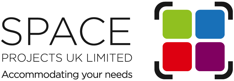 Space Projects Retina Logo
